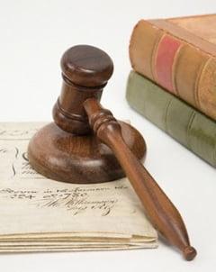 Retrospectiva 2012: An de foc pentru procurori