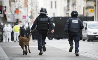 Retrospectiva 2015 - Franta, sub spectrul terorismului intern