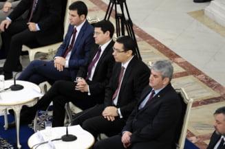 Reuters: Parteneriatul Basescu-Ponta ar putea sa nu dureze