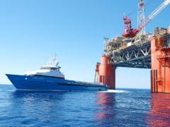 Reuters: Proiectele Romaniei privind gazele din Marea Neagra atarna de un fir de ata