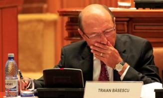 Reuters: Traian Basescu cantareste optiunile pentru functia de premier