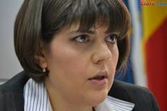 Reuters, despre baschetbalista din fruntea DNA si mizeriile Elenei Udrea