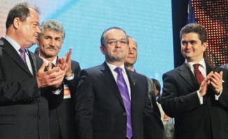 Revista Presei: Cat mai ramane Boc la Guvern?