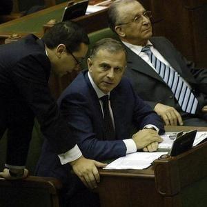 Revista Presei: Geoana, exclus din PSD?