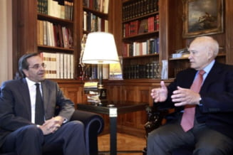 Revista Presei: Guvern de sacrificiu la Atena, fara Papandreou