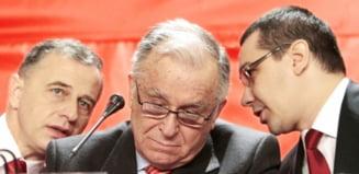 Revista Presei: Ponta isi rupe dintii in gatul lui Geoana