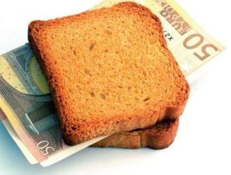 Revista Presei: Pretul alimentelor explodeaza. Se intoarce inflatia cu doua cifre?