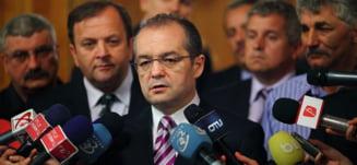 "Revista presei: ""Tunul"" de la Interne, criticat dur de Basescu inaintea americanilor"
