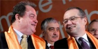 Revista presei: Lista candidaturilor PD-L, pe tabere