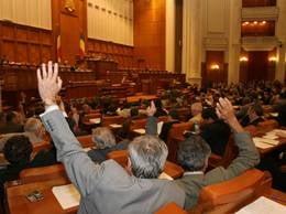 Revista presei: Parlamentul, anexa a Palatului Victoria