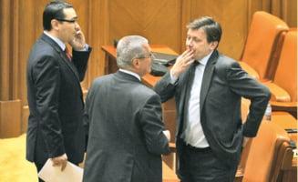 Revista presei: Scurt inventar al problemelor din Opozitie