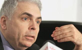 Revista presei: Severin si-a dat pedeapsa minima, cu suspendare
