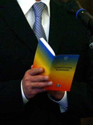 Revizuirea Constitutiei: Amendamentele, explicate de avocati: Procurorii sa aiba un dosar beton. Nu mai fac ce vor
