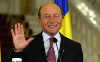 Revizuirea Constitutiei: Basescu, singurul presedinte cu mandat de 5 ani