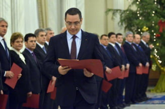 Revizuirea Constitutiei: Presedintele, obligat sa accepte orice ministru