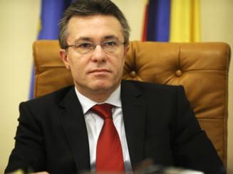 Revolta in PMP Cristian Diaconescu: Imi duc candidatura pana la capat cu sau fara sprijinul unui partid