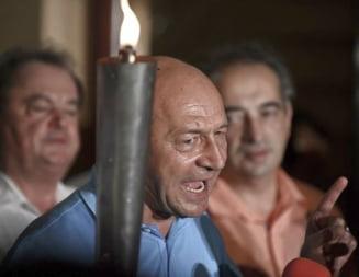 Rezultat Referendum 2012 Vot zdrobitor impotriva lui Basescu. BEC: referendumul invalidat. USL contesta