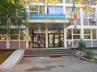 Rezultate Bacalaureat 2013: Rata de promovare de la Bolintineanu, peste media nationala