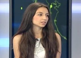 Rezultate Bacalaureat 2013: Singura eleva de 10 din Capitala pleaca din tara
