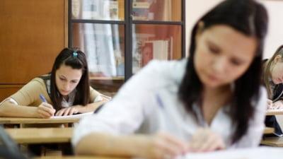 Rezultate Bacalaureat 2013: Situatia contestatiilor - la ce materii vor elevii sa isi mareasca notele