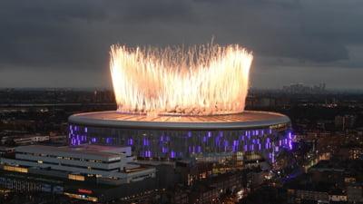 Rezultate Champions League: Tottenham invinge Manchester City, iar Liverpool face un pas mare spre semifinale