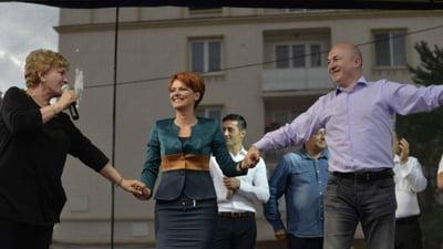 Rezultate Craiova: Olguta Vasilescu, realeasa fara emotii in ciuda problemelor penale (Infografic)