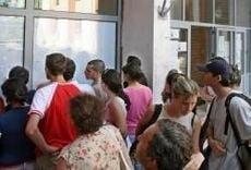 Rezultate admitere Kinetoterapie Timisoara 2011