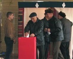 Rezultate alegeri Democrat-liberalii au castigat o treime din primariile clujene