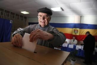 Rezultate alegeri R. Moldova: Lupta stransa intre socialisti si liberali. Partidele pro-europene au majoritatea