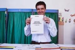 Rezultate alegeri locale 2012 - Cine ocupa locul 3 in Bucuresti? Nicusor Dan vs. candidatul PPDD