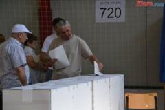 Rezultate alegeri locale 2012 - Prima situatie de balotaj. USL si PDL, la egalitate