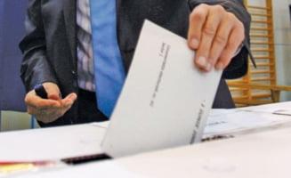 Rezultate alegeri locale 2012 - Vezi primele rezultate oficiale in Bucuresti