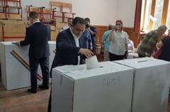 Rezultate alegeri locale 2016: Vanghelie a pierdut Sectorul 5 desi era mare favorit - contesta deja rezultatele