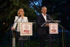 Rezultate alegeri locale 2016: PSD castiga Primaria Capitalei si toate sectoarele. Si la nivel de tara e pe primul loc