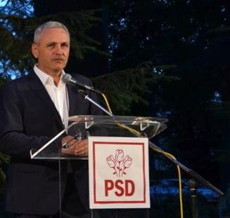 Rezultate alegeri locale 2016 Dragnea: Am castigat toata tara, raman presedinte PSD. Nu dam jos Guvernul, nici pe Iohannis (Video)