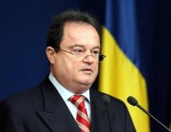 Rezultate alegeri parlamentare 2012: Blaga pierde in Timis in fata candidatului USL