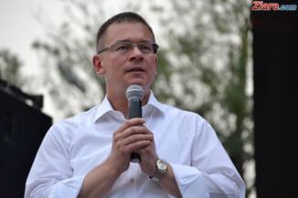 Rezultate alegeri parlamentare 2012: Dan Andronic: Udrea si Antonescu intra in Parlament, Blaga si MRU au probleme