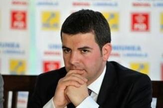 Rezultate alegeri parlamentare 2012: Daniel Constantin castiga in Arges