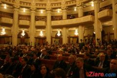 Rezultate alegeri parlamentare 2012: Un colegiu din Bucuresti va avea 3 senatori
