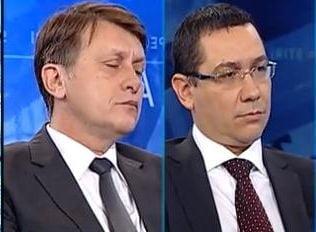 Rezultate alegeri parlamentare 2012: Vezi cate mandate a castigat fiecare partid