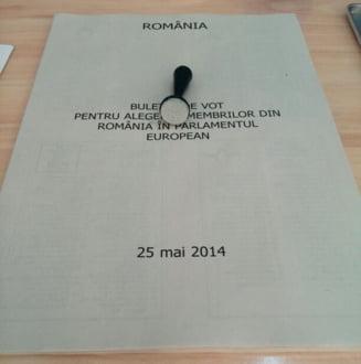 Rezultate europarlamentare: PSD si PNL se acuza de frauda in Mehedinti