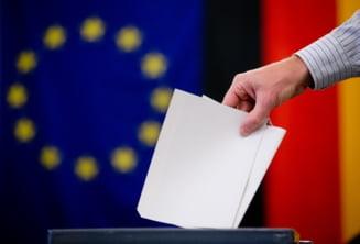 Rezultate europarlamentare: Prezenta la vot in UE: 43,09% - vezi cum s-a iesit la vot UPDATE