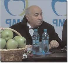 Rezultate europarlamentare: Un lider PMP recunoaste ca a votat cu Mircea Diaconu