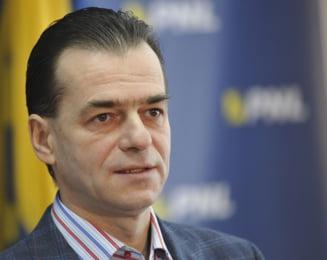 Rezultate europarlamentare Ludovic Orban le cere romanilor sa se trezeasca: Nu mor caii cand vor cainii rosii