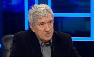 Rezultate europarlamentare Mircea Diaconu: Daca procentul este real va fi miraculos