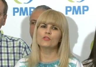 Rezultate europarlamentare Udrea: Suntem singurul partid de centru-dreapta care a crescut