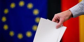 Rezultate europarlamentare Victorie istorica in Germania - Neo-nazistii NPD intra in PE