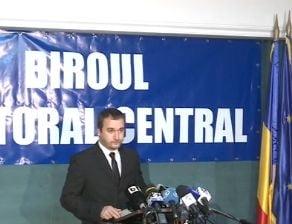 Rezultate finale alegeri parlamentare 2012: USL peste 58%, ARD sub 17%