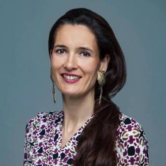 Rezultate provizorii alegeri locale: Clotilde Armand, primar pentru o noapte in Sectorul 1