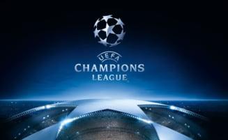 Rezultatele din Liga Campionilor: FC Barcelona smulge o remiza, iar Bayern Munchen face spectacol